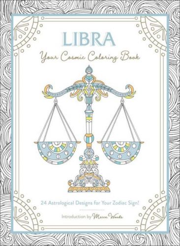 Libra, Your January 2021 Horoscope Is About Learning To Let Go
