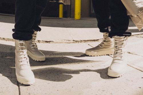 Mackage's Debut Boot Collection Is Built to Battle Winter's Worst