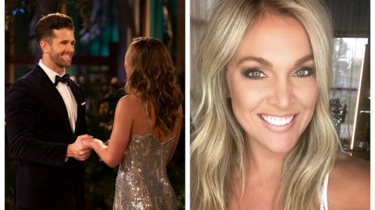 'Bachelorette' Contestant Jed Wyatt's Ex-Girlfriend Speaks Out After Claiming He Betrayed Her: 'Your Heartbreak Matters'