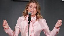 Ellen Pompeo Responds To Hoda And Kathie Lee Tweet: 'Lay Off The Booze'