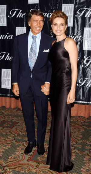Mariska Hargitay's Parents Are Just as Famous as Her -Meet Her Mom & Dad