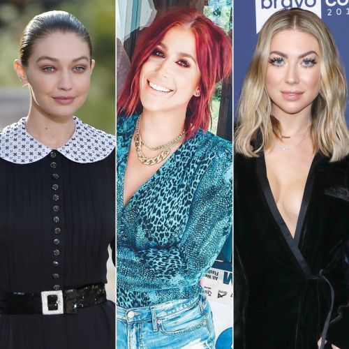 One of a Kind! The Most Unique Celebrity Baby Names of 2021 So Far