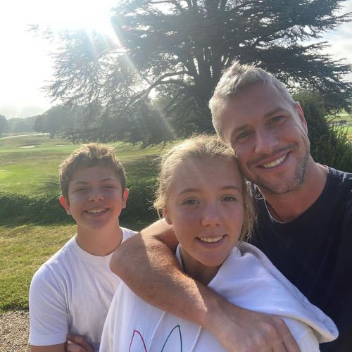Everything You Need to Know About Ant Anstead's 3 Kids and 1st Ex-Wife