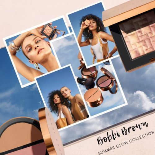 Bobbi Brown Summer Glow Collection