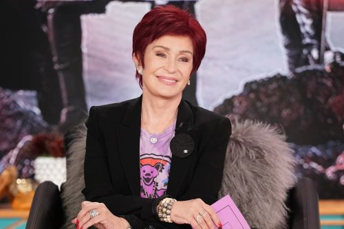 Sharon Osbourne opens up about suicide attempts: 'I didn't want to be here'