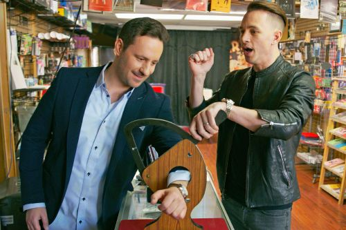 'Making Magic' and Rick Lax are a hit for Facebook Watch