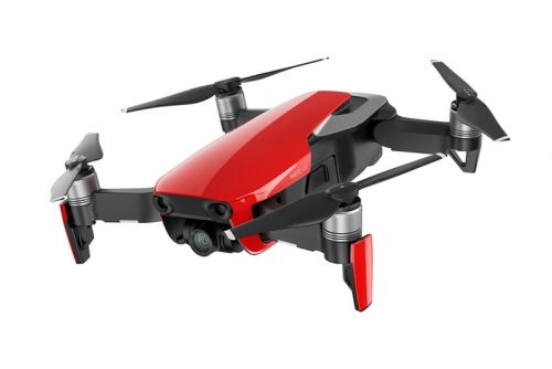 DJI's Mavic Air Drone Will Fit in Your Pocket