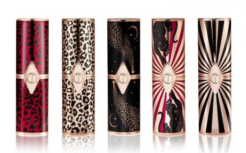 Charlotte Tilbury launch re-fillable lipsticks for new Hot Lips collection