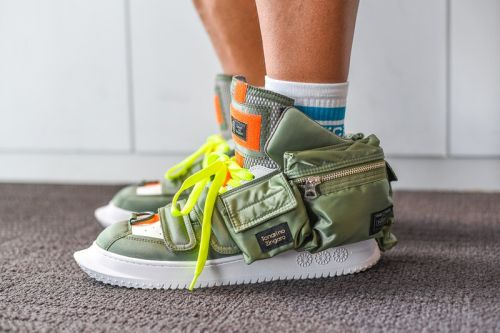 Atmos con Vol. 7 Brings Out 2019's Biggest Heat On Foot