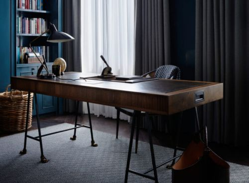 Chelsea Barracks Launches Exclusive Furniture Collection