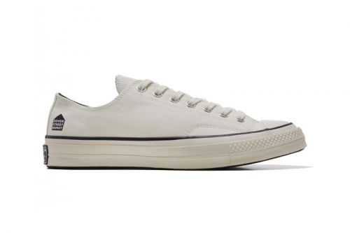 Dover Street Market's Chuck Taylor All Star '70s Ox Releases on DSM London E-Shop