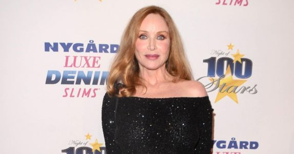 Tanya Roberts Died From A Urinary Tract Infection, Her Rep Reveals