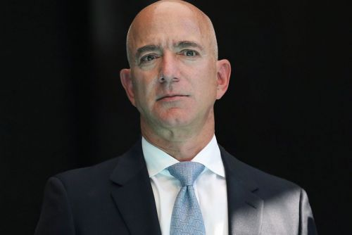 Jeff Bezos Sets New Record for Richest Man Alive