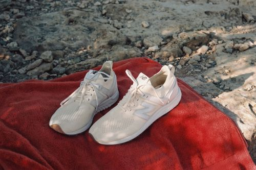 COPSON Teams Up With New Balance For European-Summer Inspired Collaboration