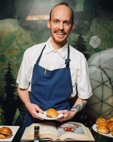 The Rising Stars of Canada's Dining Scene