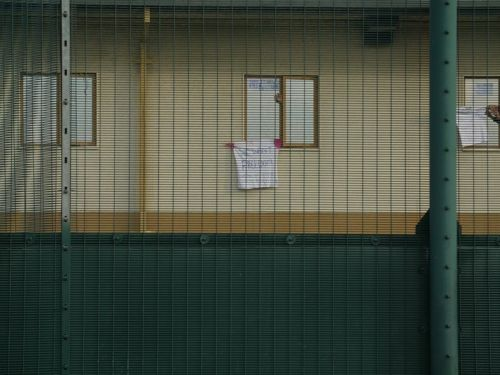 Women at infamous detention centre Yarl's Wood are on hunger strike