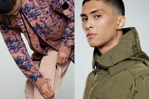 Stone Island Shadow Project SS21 Realizes Lightweight, Packable Layers