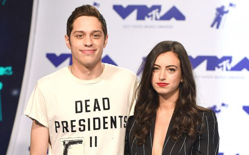 Fans Think Cazzie David 'Won The Breakup' Following Pete Davidson's Split From Ariana Grande