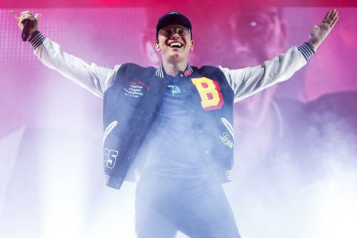 Logic Announces Fifth Studio Album 'Confessions of a Dangerous Mind'
