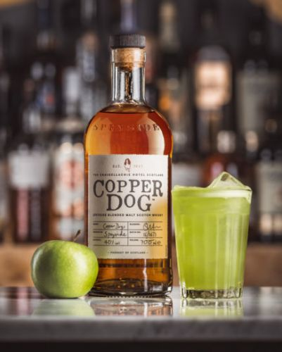 Cocktail of the Week: Copper Dog Apple Dog