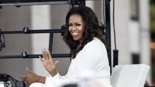 Michelle Obama Discusses Her Style in New Excerpt From 'Becoming'