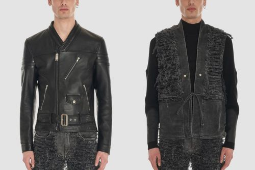 ALYX Teams With blackmeans for Textured Fall Capsule