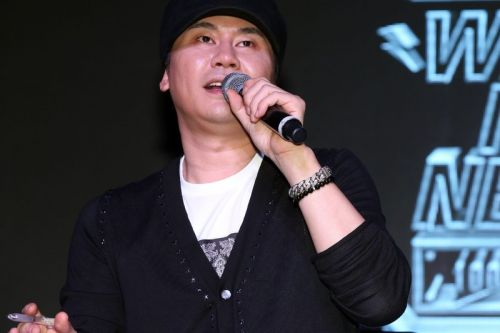YG Entertainment Founder Yang Hyun-Suk Steps Down Following Controversy