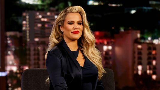 Khloé Kardashian and Daughter True Get a Big Welcome Back to LA, but Not Tristan Thompson