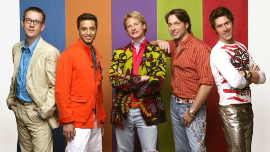 The Original 'Queer Eye' Fab Five: Where Are They Now?