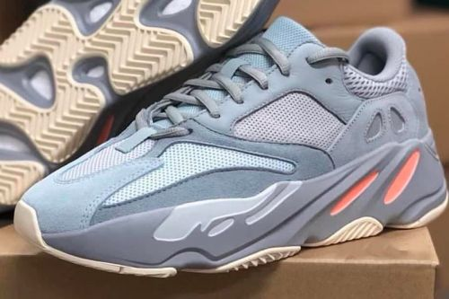 "Take Another Look at the adidas YEEZY BOOST 700 ""Inertia"""