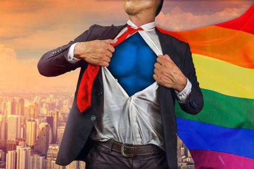 Why we don't need a gay Marvel superhero