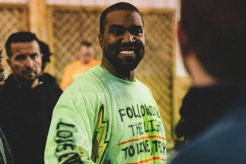 Kanye West Donates $150,000 to Family of Security Guard Killed By Cops