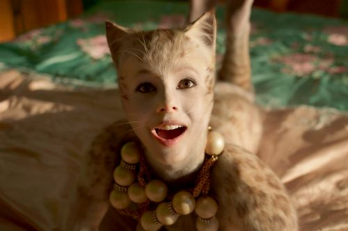 'Cats' visual effects artist says rumored 'butthole cut' exists