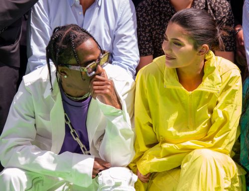 Kylie Jenner Invites 'Friends' Over to Watch 'The Undoing' After Travis Scott Tweets About the Finale