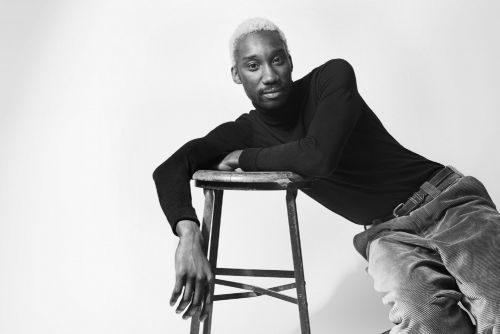 Why 'Angels in America' star Nathan Stewart-Jarrett chased RuPaul down the street