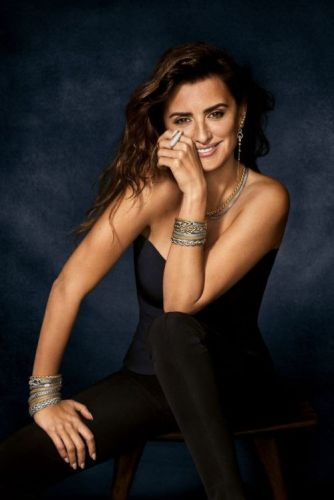 Penélope Cruz Shares Who Has a Special Place in Her