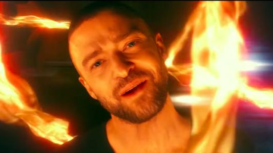 Justin Timberlake Tries To Convince You He's Woke In 'Supplies' Music Video