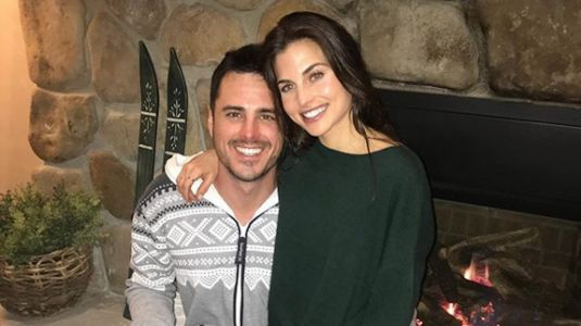 Aw! Ben Higgins' Girlfriend Jessica Clarke Calls Him 'My Greatest Blessing' In Honor of His 30th Birthday
