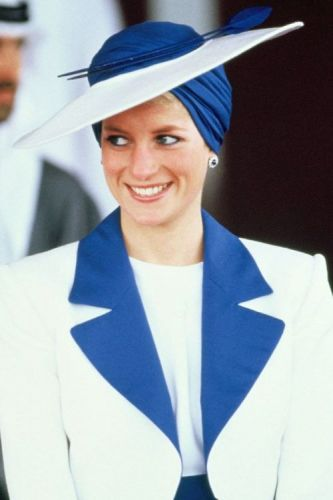 The 70 Best Royal Hat Moments of All TimeThe royal