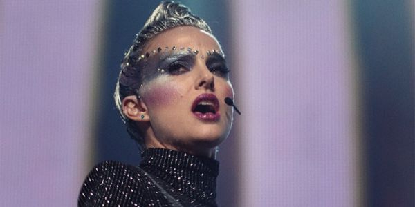 Vox Lux's costume designer on turning Natalie Portman into a rock star