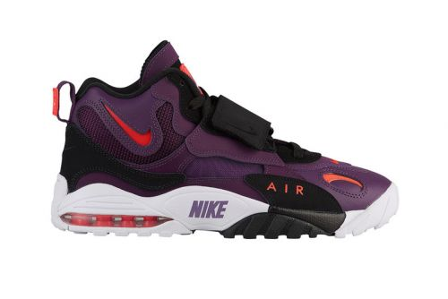 "Nike's Speed Turf Max Model Takes on A ""Night Purple"" Makeover"