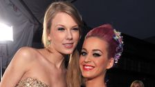 Katy Perry Opens Up About Taylor Swift And The Weird Thing That Ended Their Feud