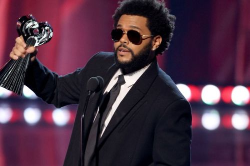 The Weeknd Takes Home 3 iHeart Awards, Proves Grammys Wrong