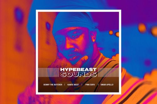 This Week in HYPEBEAST SOUNDS: Benny The Butcher, Kanye West, Pink Siifu, Omar Apollo & More