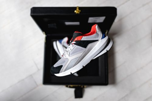 Under Armour's Forge 96 Sneaker Kicks off New Sportsyle Category