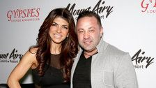 'Real Housewives Of New Jersey' Star Joe Giudice Released From Prison