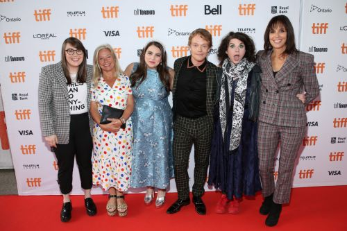 Toronto Film Festival 2019: 'How to Build a Girl' is a dose of reality
