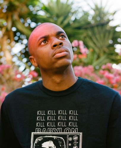 Vince Staples announces two new albums and a Netflix show