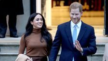 Meghan Markle And Prince Harry's Royal Duties Will End March 31
