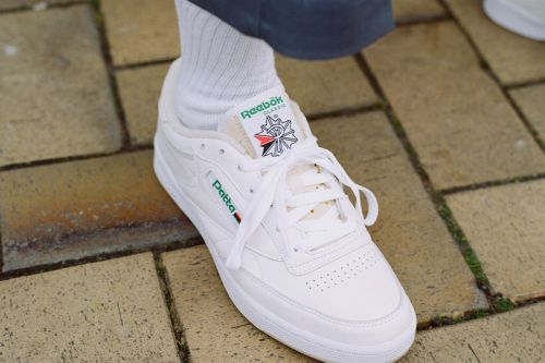 Patta Highlights Pan-Africanism With Reebok Club C Collaboration